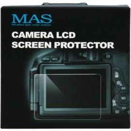 Osłona na LCD MAS do Sony RX100 II / RX100 III / RX100 IV / RX100 V / RX100 VI (M6)