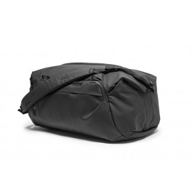 Torba Peak Design Travel Duffel 35l Black – czarna - promocjaBEZkwarantanny