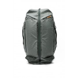 Torba Peak Design Travel Duffelpack 65L Sage – szarozielony - promocjaBEZkwarantanny