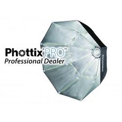Softbox oktagonalny Phottix Luna Deep Octa 100 cm