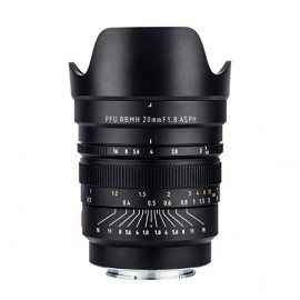 Viltrox PFU RBMH 20mm f/1.8 ASPH Sony E