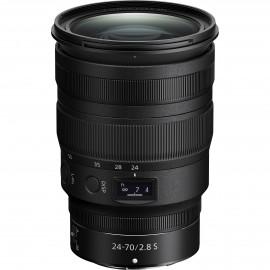 Obiektyw NIKKOR NIKON Z 24-70mm f/2.8 S