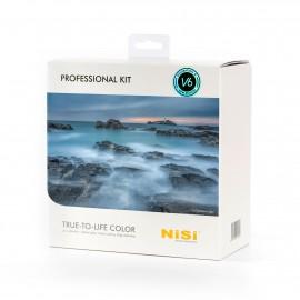 NiSi 100mm V6 (NC) Professional kit III - Zestaw Filtrowy