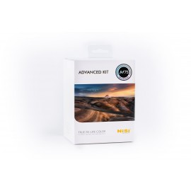Zestaw NiSi 75 ADVANCED kit - zestaw zaawansowany