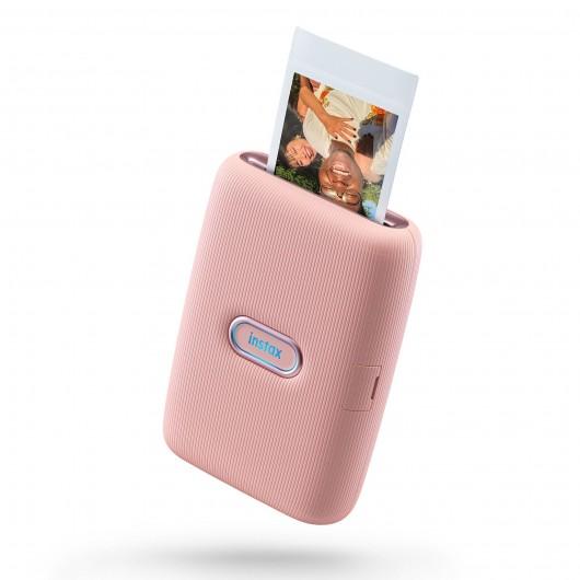 Drukarka Fujifilm Instax Mini Link DUSKY PINK - RÓŻOWY