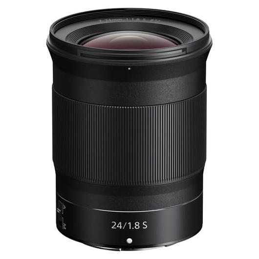 Nikon Nikkor AF-S Z 24mm f/1.8 S