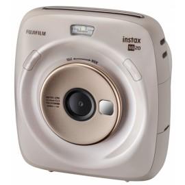 Aparat Fujifilm Instax SQUARE SQ20 Beige - BEŻOWY