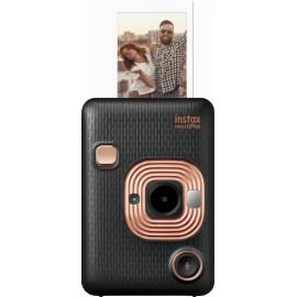 Aparat Fujifilm Instax Mini LiPlay ELEGANT BLACK - CZARNY