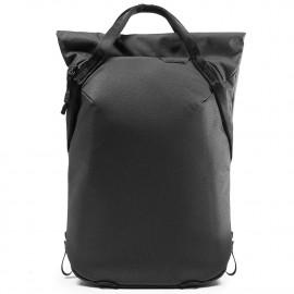 Plecak Peak Design Everyday Totepack 20L v2 Black – Czarny – EDLv2