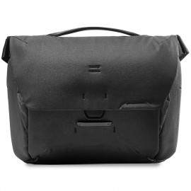 Torba Peak Design Everyday Messenger 13L v2 Black – Czarna – EDLv2 – duży