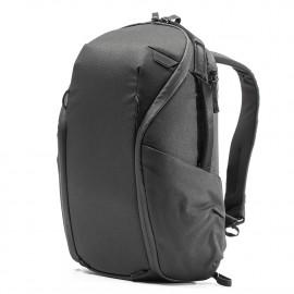 Plecak Peak Design Everyday Backpack 15L Zip v2 Black – Czarny – EDLv2