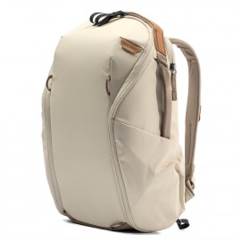 Plecak Peak Design Everyday Backpack 15L Zip v2 Bone – Kość Słoniowa – EDLv2