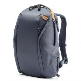 Plecak Peak Design Everyday Backpack 15L Zip v2 Midnight Navy – Niebieski – EDLv2