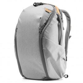 Plecak Peak Design Everyday Backpack 20L Zip v2 Ash – Popielaty – EDLv2