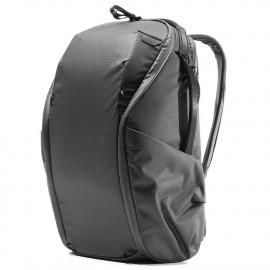 Plecak Peak Design Everyday Backpack 20L Zip v2 Black – Czarny – EDLv2