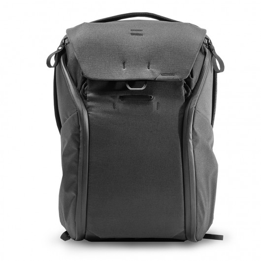 Plecak Peak Design Everyday Backpack 20L v2 Black – Czarny – EDLv2