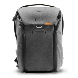 Plecak Peak Design Everyday Backpack 20L v2 Charcoal – Grafitowy – EDLv2 - promocjaBEZkwarantanny