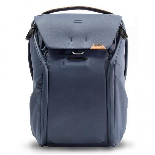 Plecak Peak Design Everyday Backpack 20L v2 Midnight Navy – Niebieski – EDLv2