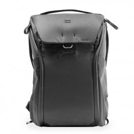 Plecak Peak Design Everyday Backpack 30L v2 Black – Czarny – EDLv2