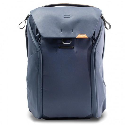 Plecak Peak Design Everyday Backpack 30L v2 Midnight Navy – Niebieski – EDLv2
