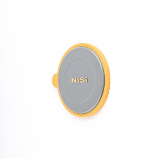 NiSi M75 LENS CAP - Osłona Obiektywu do Uchwytu M75