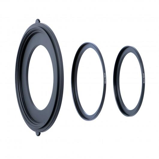 Multi Adapter 150mm NiSi S5 na średnice 105, 95, 82mm i inne