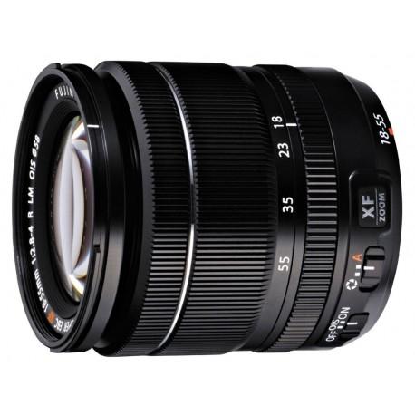 Obiektyw Fuji Fujinon XF 18-55 mm f/2.8-4.0