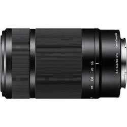 Obiektyw SONY E 55 -210 mm F4,5-6,3 OSS (SEL55210B.AE)