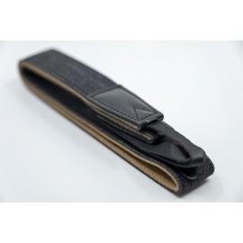 Pasek do aparatu CBS [szer. 2cm] - czarny