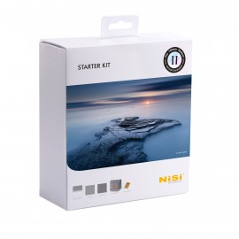 Zestaw Filtrów NiSi Systemu 150mm STARTER kit II