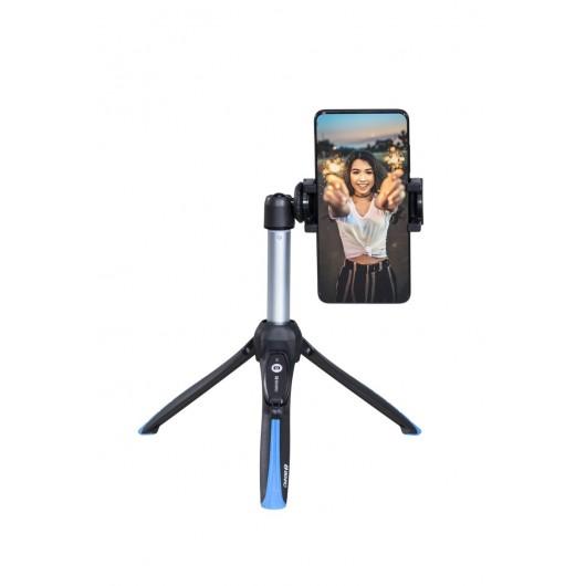Mini statyw z selfie stickiem BENRO BK15