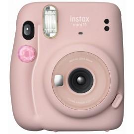 Aparat FujiFilm Instax Mini 11 Blush Pink - RÓŻOWY