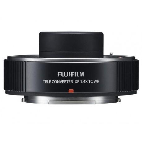 Telekonwerter FujiFilm XF 1,4x TC WR