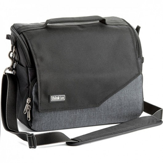 Torba Think Tank Mirrorless Mover 30i Pewter