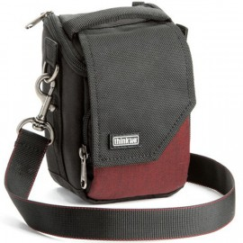Torba ThinkTANK Mirrorless Mover 5 Deep Red
