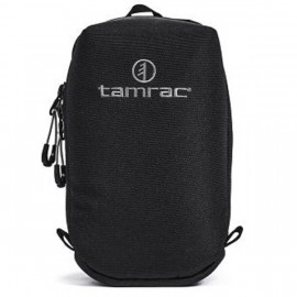 Pokrowiec na obiektyw TAMRAC Arc Lens Case 1.3 czarny