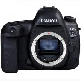Aparat cyfrowy Canon EOS 5D Mark IV