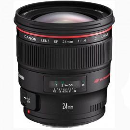 Obiektyw Canon EF 24mm f/1.4L II USM