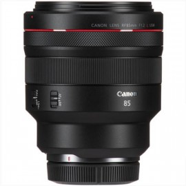 Obiektyw Canon RF 85mm F1.2L USM