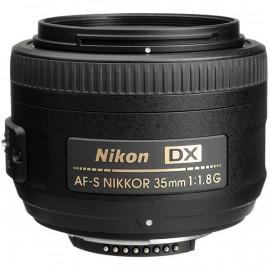 Obiektyw AF-S DX NIKKOR NIKON 35mm f/1.8G