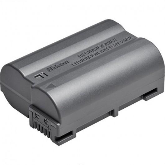 Akumulator NIKON EN-EL15 (do Nikon D810, D800, D750, D610, D600, D500, D7200, D7100, D7100, NIKON J1 V1)