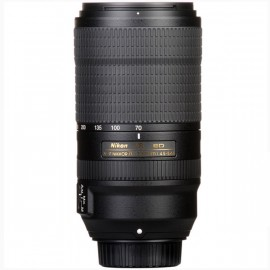 Obiektyw AF-P NIKKOR NIKON 70-300mm f/4.5-5.6E ED VR