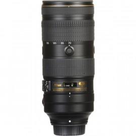 Obiektyw AF-S NIKKOR NIKON 70-200mm f/2.8E FL ED VR