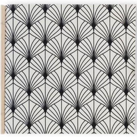 Album Printlife Instax Scrapbook - STICK Graphite 13x13cm AT8GV97