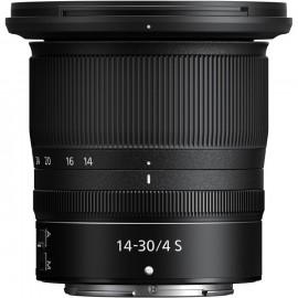 Obiektyw NIKKOR NIKON Z 14-30mm f/4 S