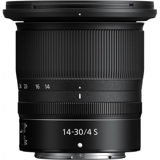 Obiektyw NIKKOR Z 14-30mm f/4 S