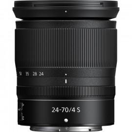 Obiektyw NIKKOR NIKON Z 24-70mm f/4 S