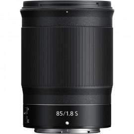 Obiektyw NIKKOR NIKON Z 85mm f/1.8 S