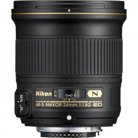 Obiektyw NIKKOR NIKON AF-S 24 mm f/1.8G ED