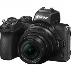 Aparat NIKON Z50 + obiektyw 16-50mm f/3.5-6.3 VR